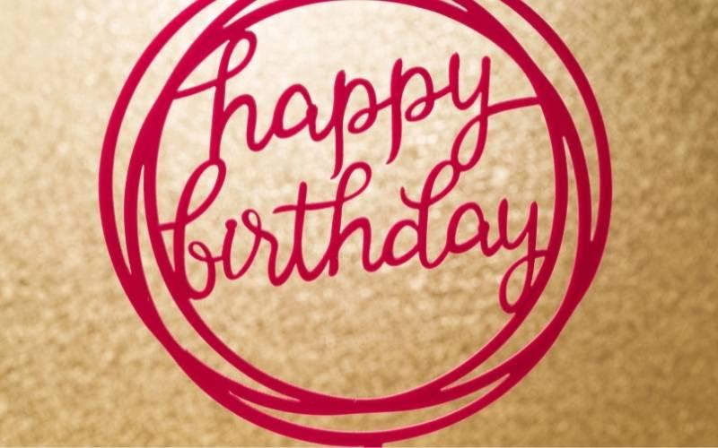 Happy 13th Birthday Images - 18