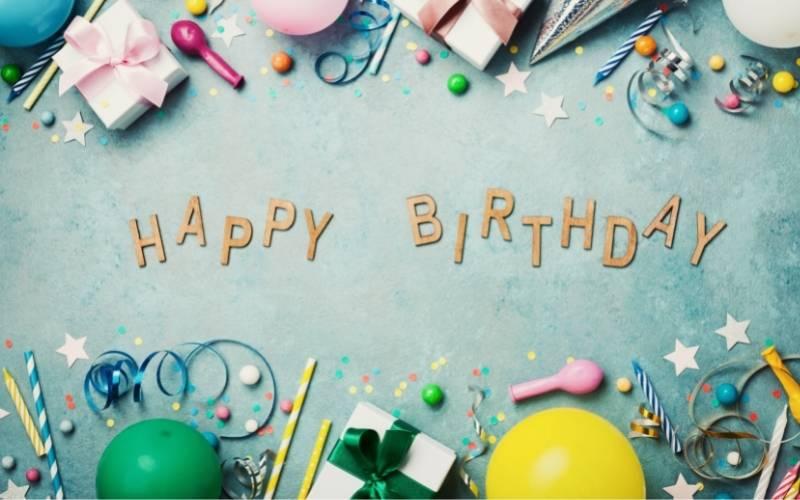Happy 13th Birthday Images - 19