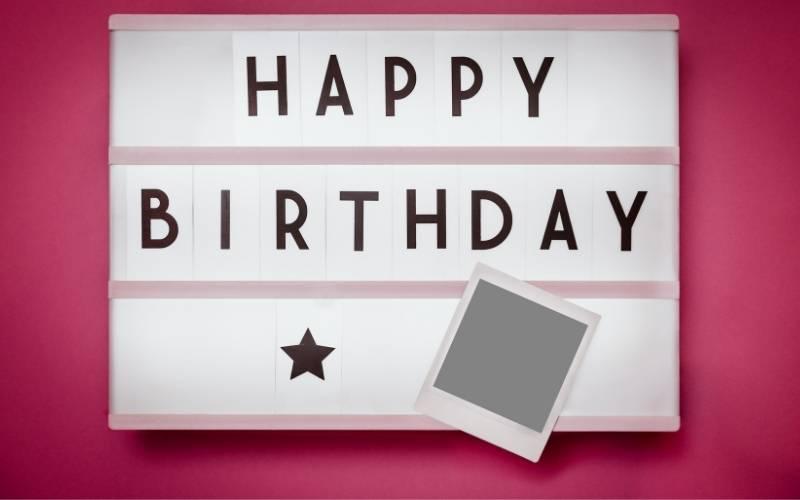 Happy 13th Birthday Images - 21