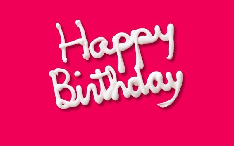 Happy 13th Birthday Images - 23
