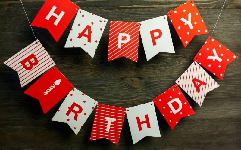Happy 13th Birthday Images - 25