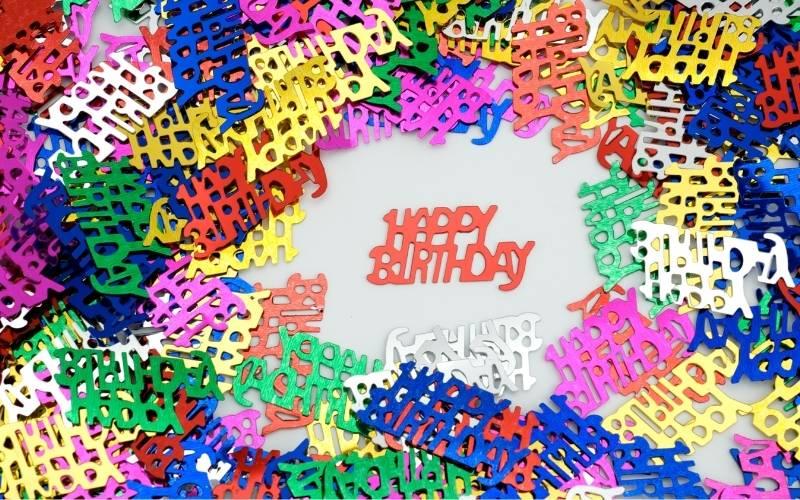 Happy 13th Birthday Images - 26
