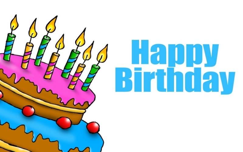Happy 13th Birthday Images - 29