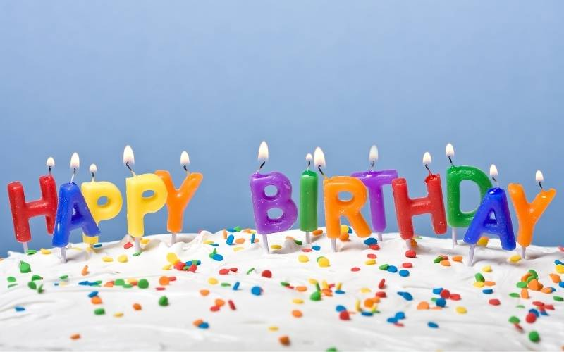 Happy 13th Birthday Images - 32