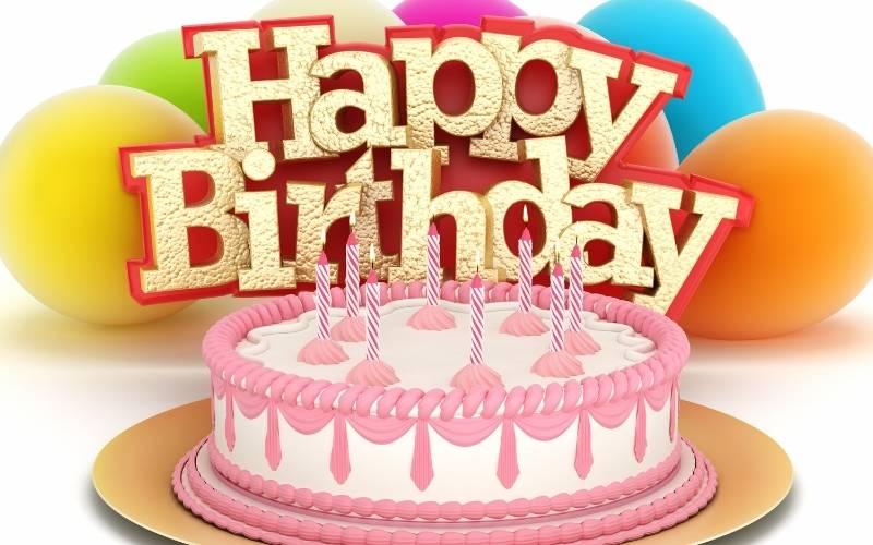 Happy 13th Birthday Images - 34