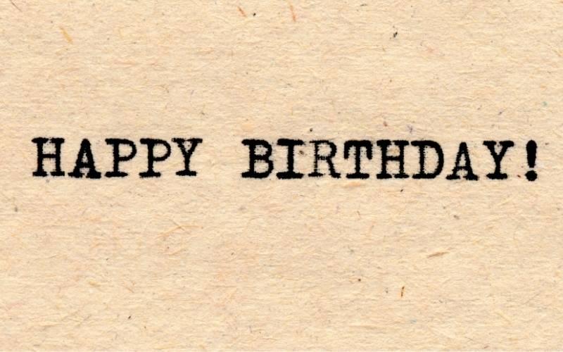 Happy 13th Birthday Images - 38