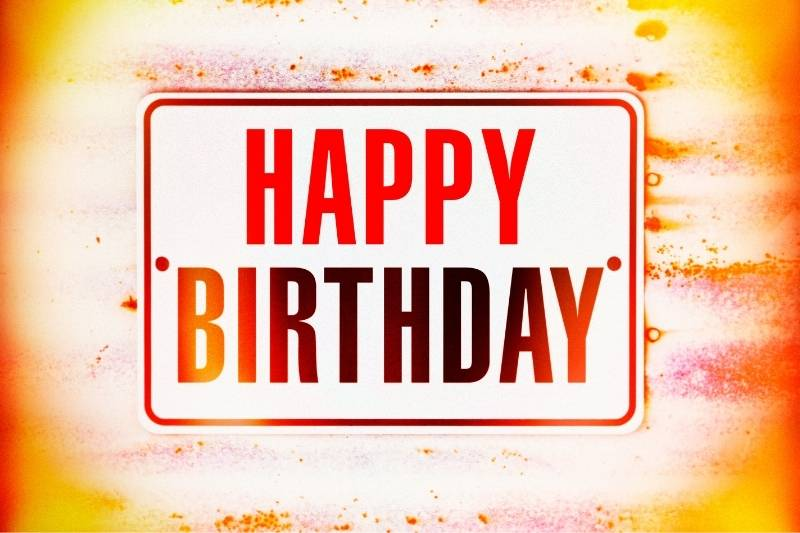 Happy 13th Birthday Images - 4
