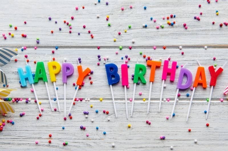 Happy 13th Birthday Images - 5