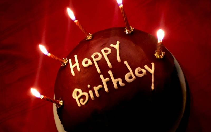 Happy 13th Birthday Images - 8