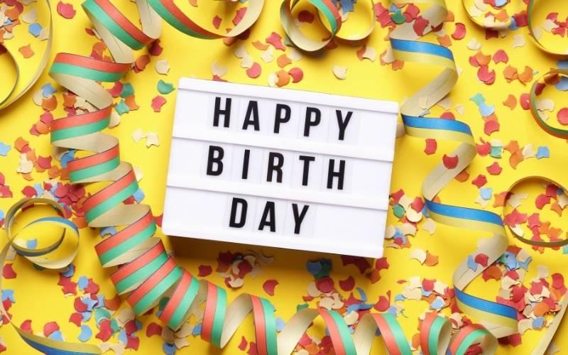Happy 13th Birthday Images - 9
