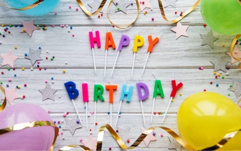 Happy 15 Birthday Images - 23