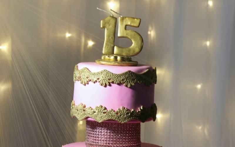Happy 15 Birthday Images - 9