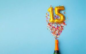 Happy 15Th Anniversary Images Free Download 2021