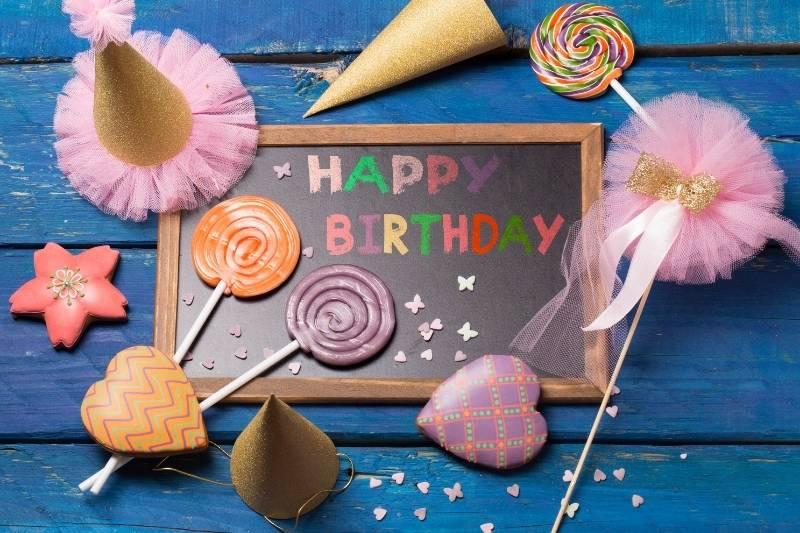 Happy 17Th Birthday Images - 1