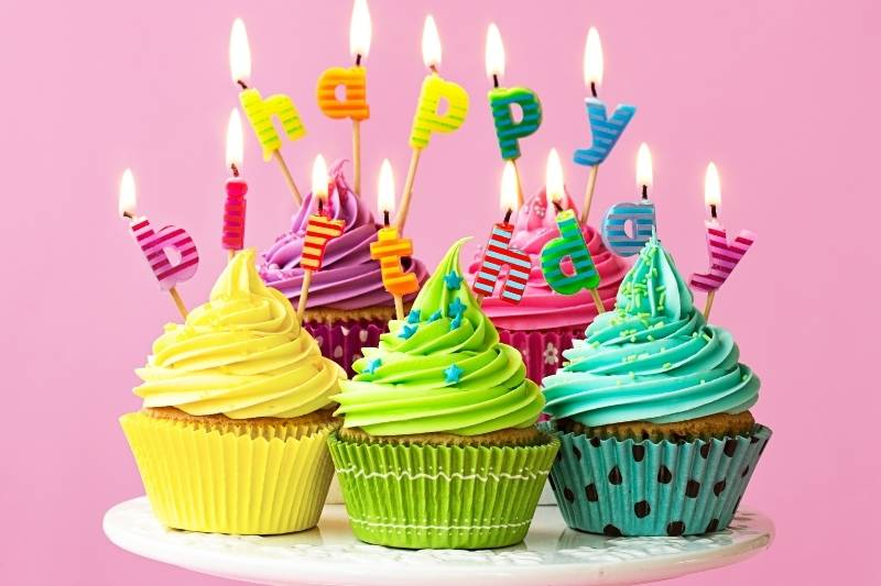 Happy 17Th Birthday Images - 20