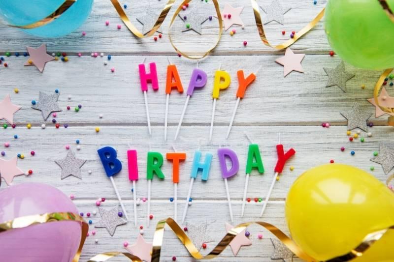 Happy 17Th Birthday Images - 25