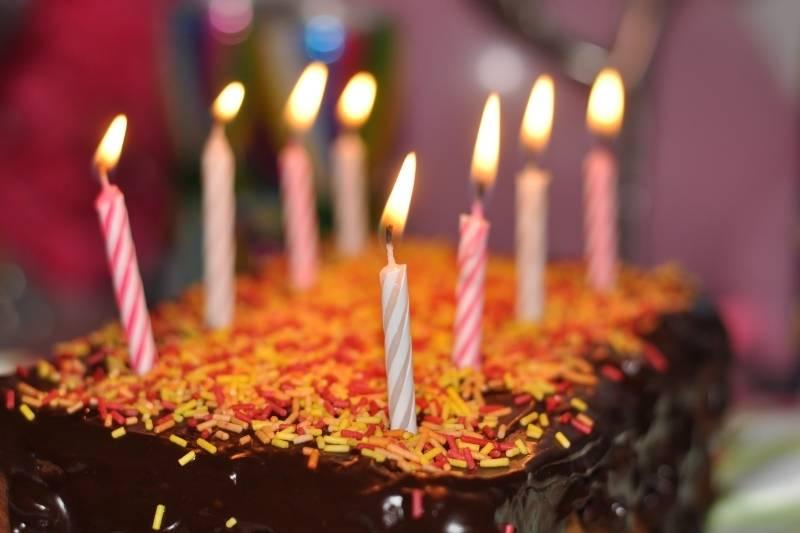 Happy 17Th Birthday Images - 31