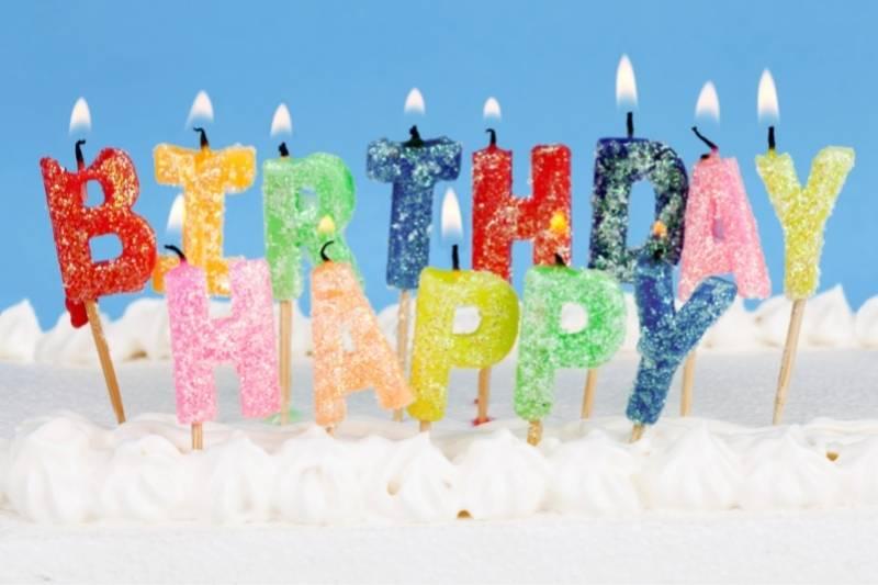 Happy 17Th Birthday Images - 40