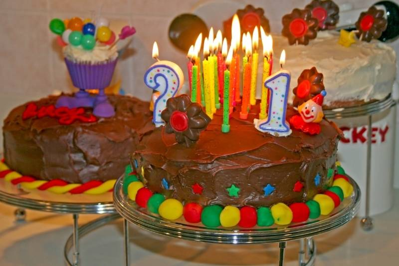 Happy 21St Birthday Images Free Download 2021