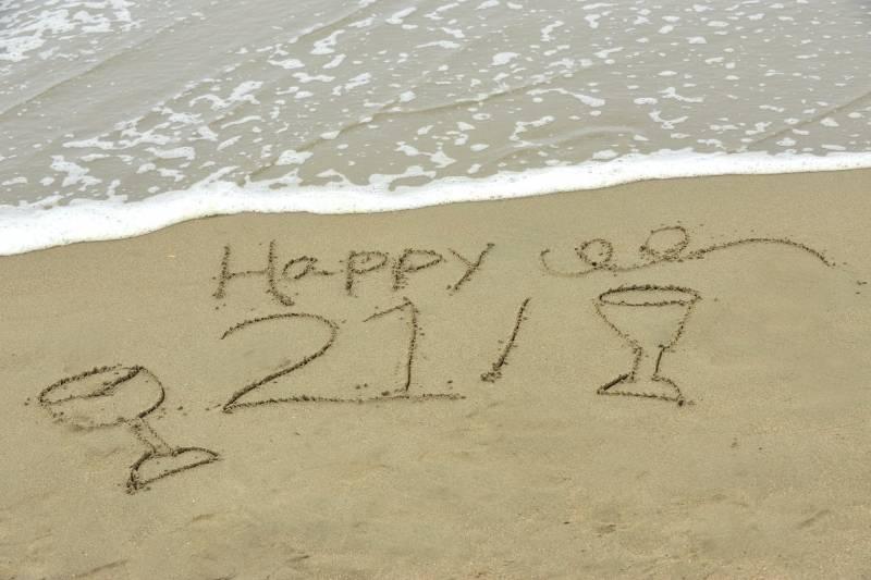 Happy 21st Birthday Pics - 1
