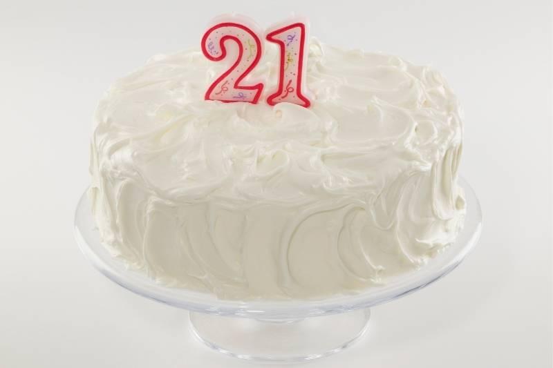 Happy 21st Birthday Pics - 10