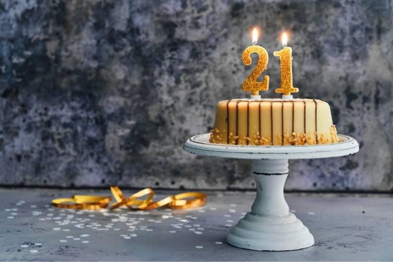 Happy 21st Birthday Pics - 11