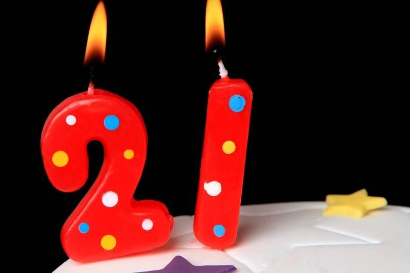 Happy 21st Birthday Pics - 12