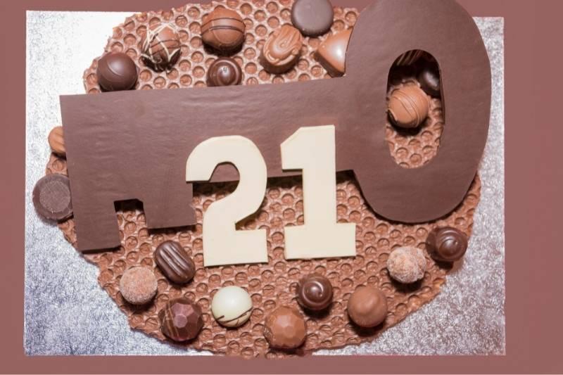 Happy 21st Birthday Pics - 13