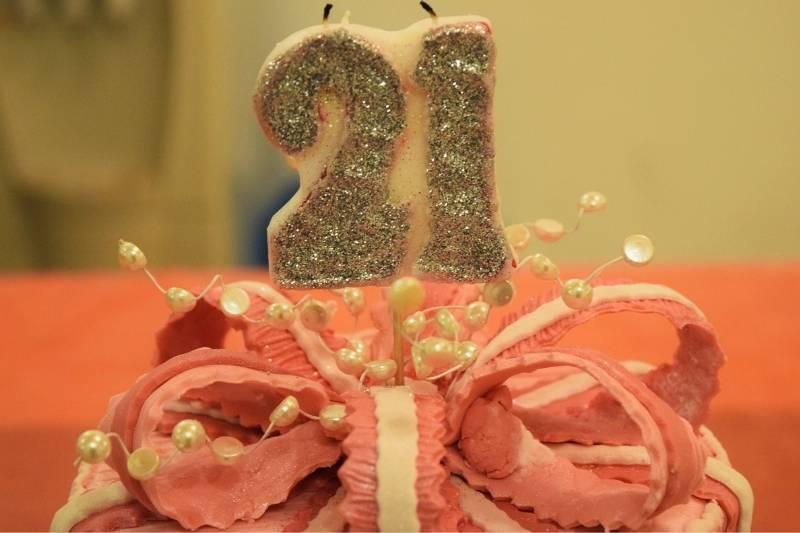 Happy 21st Birthday Pics - 16