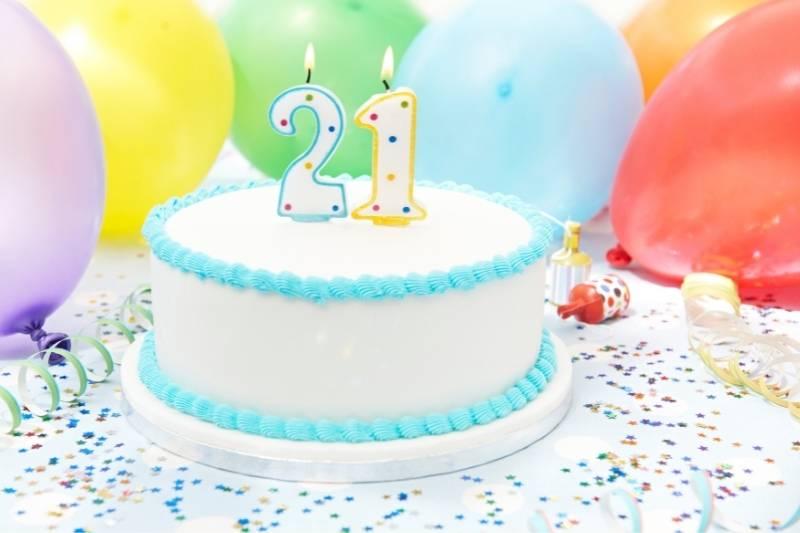 Happy 21st Birthday Pics - 17