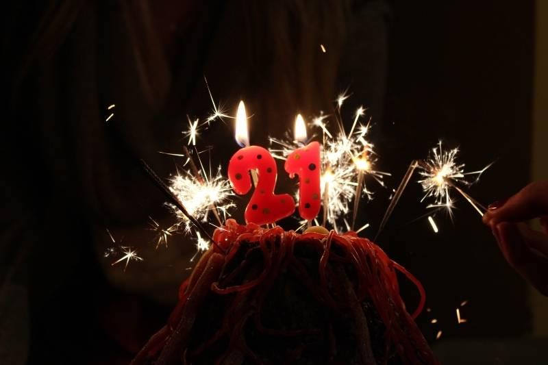 Happy 21st Birthday Pics - 18
