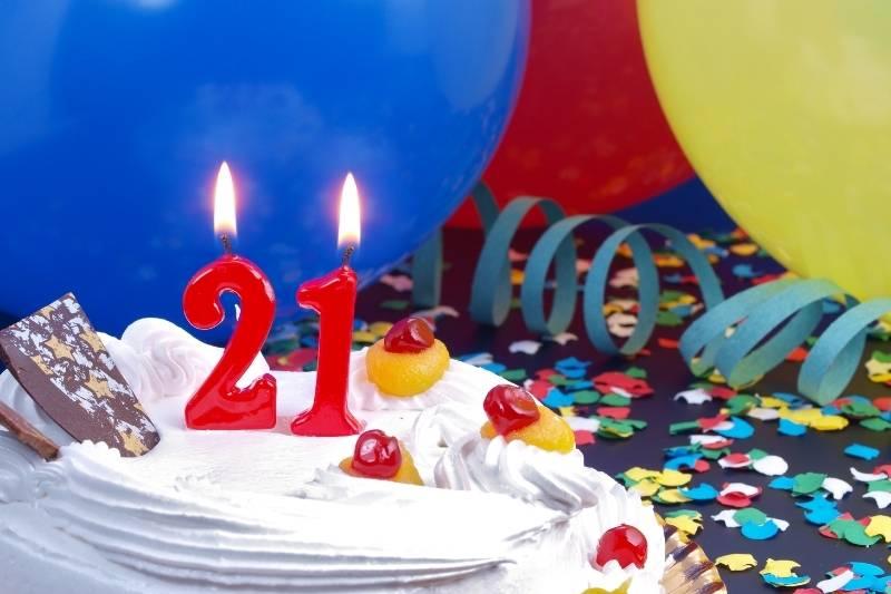 Happy 21st Birthday Pics - 19