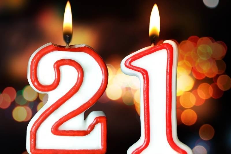 Happy 21st Birthday Pics - 24