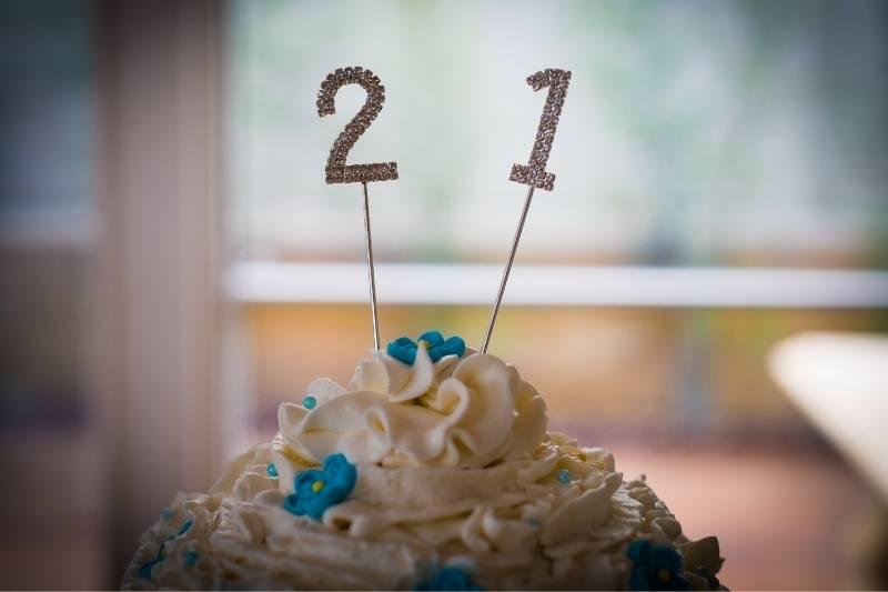 Happy 21st Birthday Pics - 25