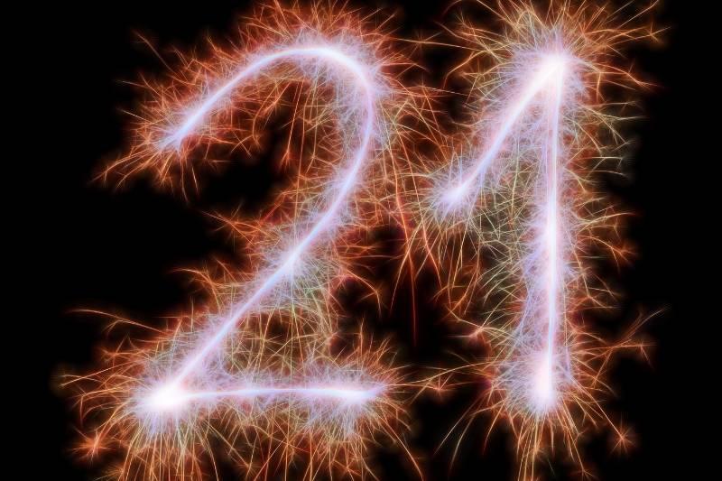Happy 21st Birthday Pics - 27