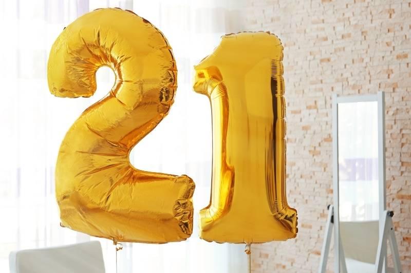 Happy 21st Birthday Pics - 28