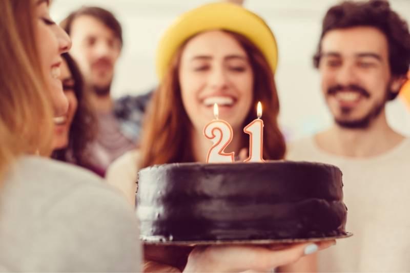 Happy 21st Birthday Pics - 30