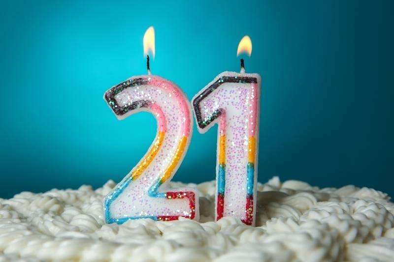 Happy 21st Birthday Pics - 31