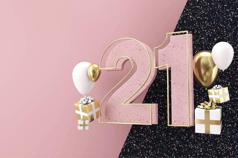 Happy 21st Birthday Pics - 32