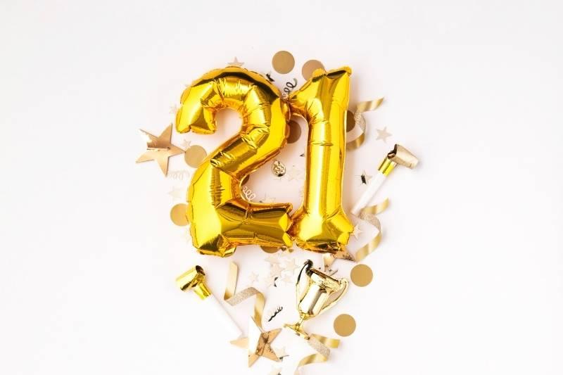 Happy 21st Birthday Pics - 37