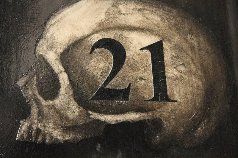 Happy 21st Birthday Pics - 38