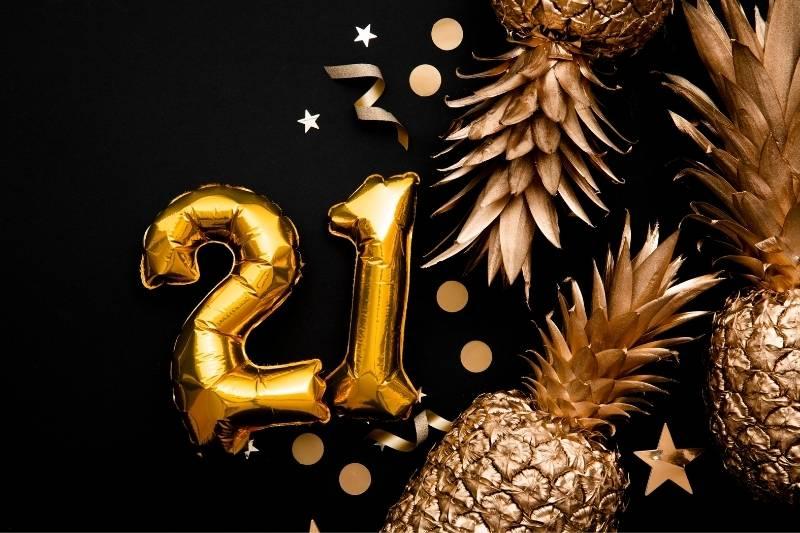 Happy 21st Birthday Pics - 39
