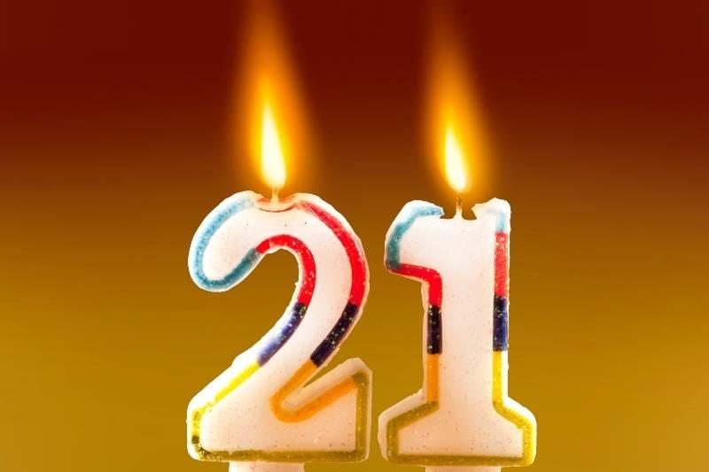 Happy 21st Birthday Pics - 4