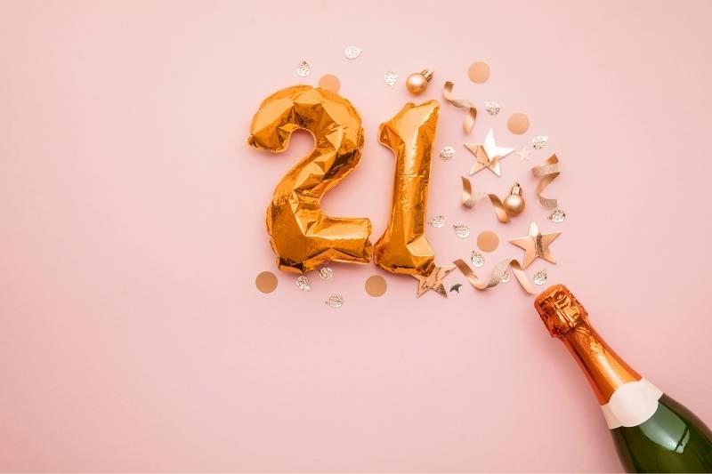 Happy 21st Birthday Pics - 40
