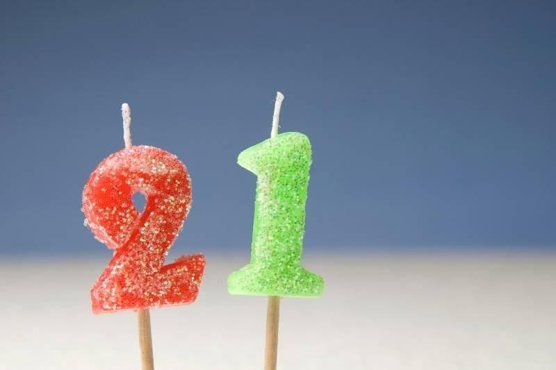 Happy 21st Birthday Pics - 41