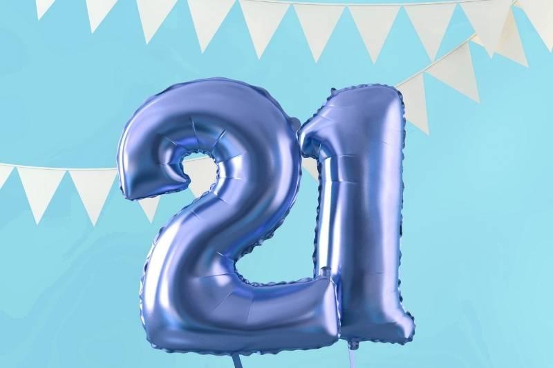 Happy 21st Birthday Pics - 43