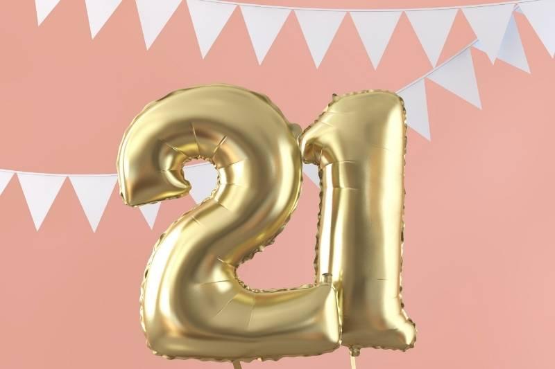 Happy 21st Birthday Pics - 44