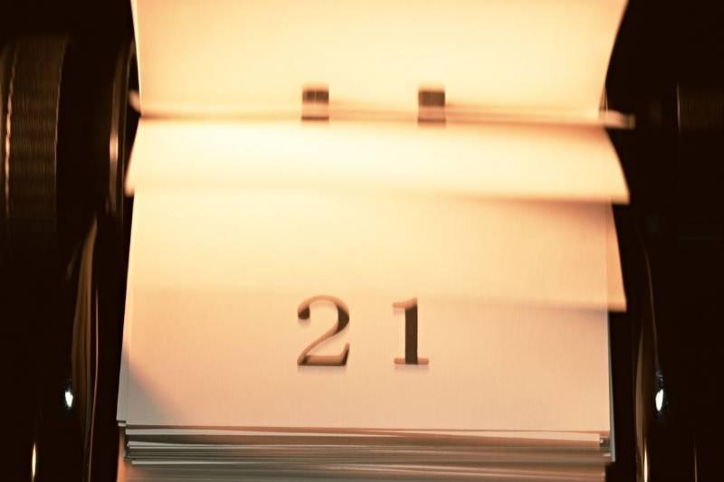 Happy 21st Birthday Pics - 47