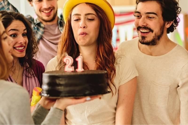 Happy 21st Birthday Pics - 6