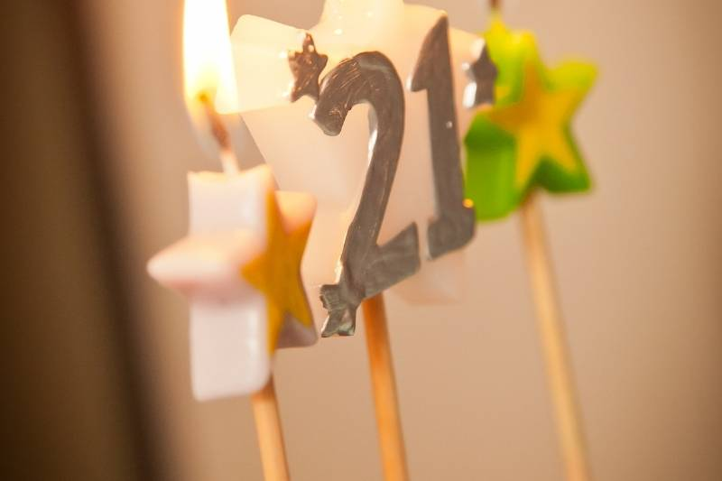 Happy 21st Birthday Pics - 7